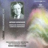 Arthur Honegger: Complete Symphonies