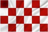 Provincie Noord Brabant vlag