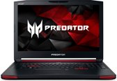 Acer Predator G9-791-71ZE - Gaming laptop