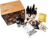 Maak kennis met speciaalbier Bierpakket - 6 stuks