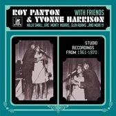 Studio Recordings From 1961-1970