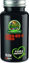 Garden Of Life Raw Ijzer