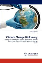 Climate Change Diplomacy