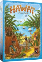 Hawa� - Bordspel