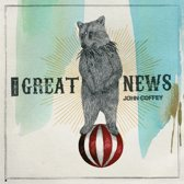 The Great News (LP + CD)