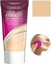 Covergirl Ultra Smooth Foundation Plus Applicator - 842 Medium Beige