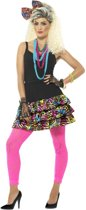80s Party Girl Kit | maat S/M ( 36 - 42 )