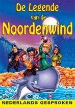 Legende Van De Noordenwind (dvd)