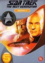 Star Trek: The Next Generation - Seizoen 5 (Repack)