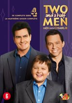Two And A Half Men - Seizoen 04