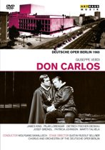 Don Carlos, Berlijn 1965