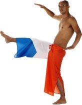 Capoeira Vlagbroek - Kostuum