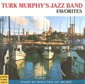 Turk Murphy's Jazz Band Favorites