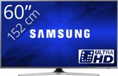 Samsung UE60JU6800 - Led-tv - 60 inch - Ultra HD/4K - Smart tv