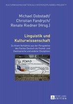 Linguistik und Kulturwissenschaft