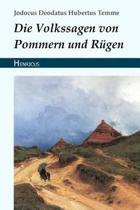 Die Volkssagen Von Pommern Und R