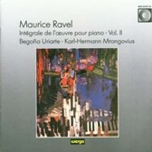 Complete Piano Works Vol.2: Miroirs