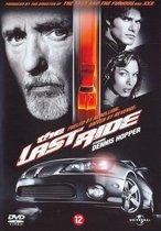 Last Ride (D) (dvd)