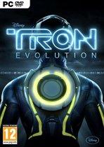 Tron - Evolution - Windows