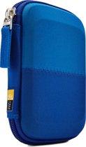 Case Logic HDC-11 - Harde Schijf Tas - 2.5 inch - Blauw