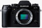 Fujifilm X-T1 Body Zwart