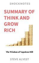 Summary of Think and Grow Rich: The Wisdom of Napoleon Hill