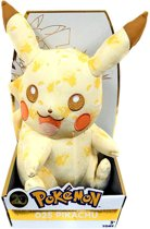 Pokemon Detective Pluche Knuffel Limited Edition 20th Anniversary 8inch