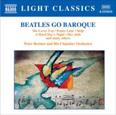 Beatles Go Baroque - She Loves You, etc / Peter Breiner CO