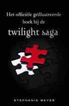 Twilight - Het officiele geillustreerde boek bij de Twilight saga