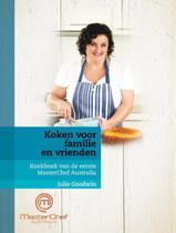 Koken voor familie en vrienden
