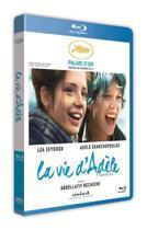 La Vie D'Adele Chapitres 1 & 2 (Blu-ray)