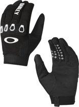 Oakley Automatic 2.0 - Fietshandschoenen - maat XS - Jet Black