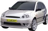 Carcept Sport Grill Ford Fiesta VI 2002-2006