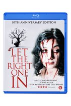 Let The Right One In (10th Anniversary Edition) - Blu-ray