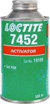 Loctite SF 7452 Activator (500 ml)