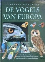 De Vogels Van Europa