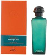 Hermes - Eau de toilette - Orange verte concentree - 200 ml