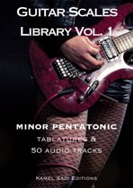 Guitar Scales Library Vol. 1