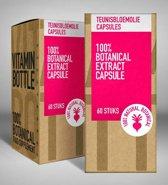 Natuurlijke Teunisbloemolie Capsules - 60 capsules