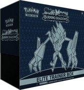 Pokémon Sun & Moon Burning Shadows Elite Trainer Box