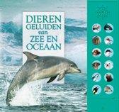 Dierengeluiden van de zee en oceaan