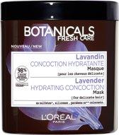 L'Oréal Paris Botanicals Lavender Haarmasker - 200 ml