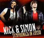 Symphonica In Rosso (2Cd)