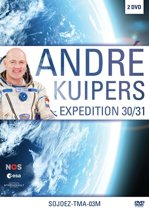 André Kuipers - Expedition 30/31