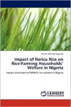 Impact of Nerica Rice on Rice-Farming Households' Welfare in Nigeria