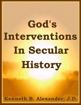 God's Interventions In Secular History