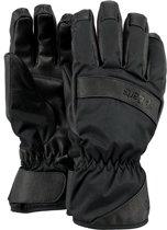 Barts Favorite Wintersporthandschoenen Unisex Zwart Maat XS