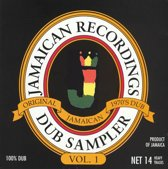 Jamaican Recordings Dub..