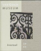 Van gogh museum journal 2003