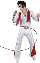 Rock 'n Roll Ster - Kostuum - Maat 54/56